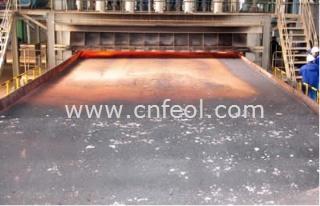 镍矿 烧结机 红土镍矿 抽风烧结 镍烧结 镍铬合金