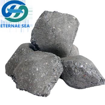 硅铁球 65 15 广泛用于钢厂
