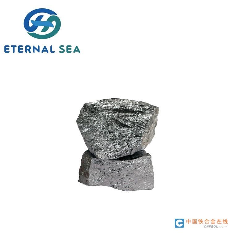 金属硅 3303 用于铝合金产品
