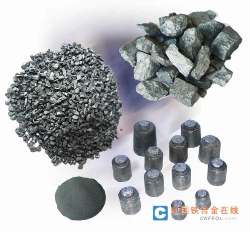 碳化硅价格 增加晶核数 增加A型石墨 净化铁水