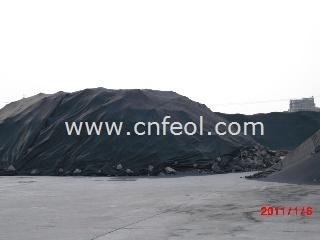 铬矿CIQ检测水分、铁矿进口报关 铬矿进口报关运输、发货