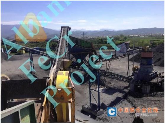 铬铁渣 硅铁渣 锰铁渣 回收还原 高回收率 无害化处理