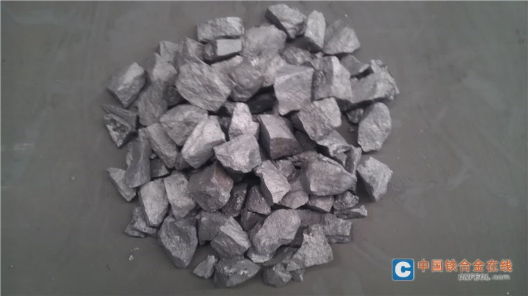 稀土硅镁合金   球化剂