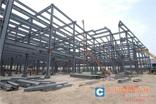 钢结构件:钢结构厂房制作安装,各类桁架制作安装,各类钢材剪切,折弯