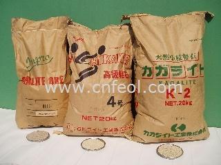 除渣剂 石川 卡卡 4号 K-1号 F2号 K-2号 新西兰 日本除渣剂 卡卡除渣剂 石川除渣剂 多元 硅钙